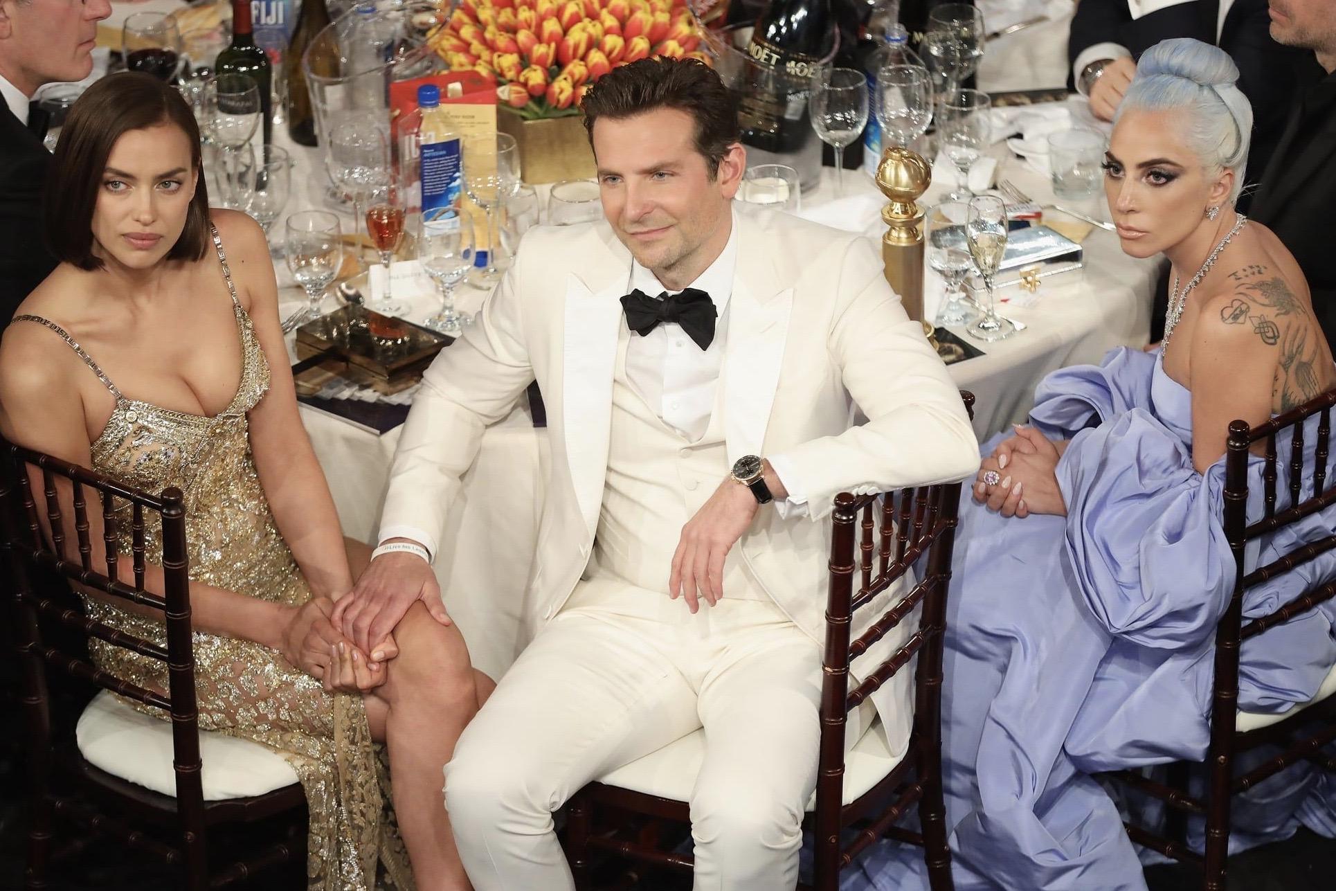 травля и буллинг звезд: Леги Гага, Бредли Купер