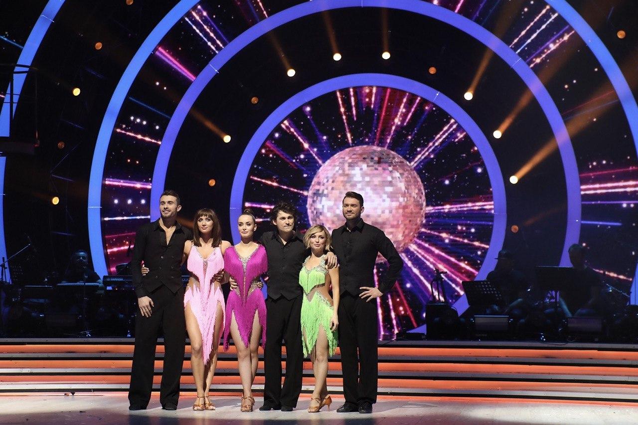 Кастинг 1+1 Танці з зірками