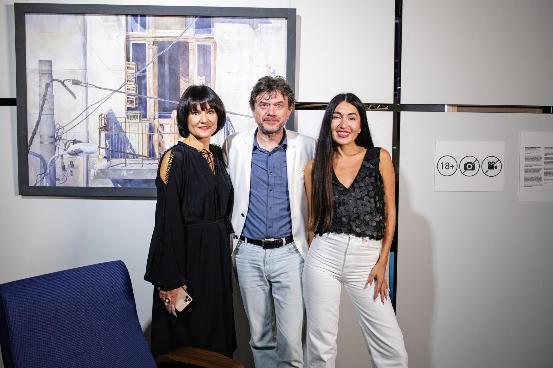 D.HUB відкрилася унікальна виставка ZLAM