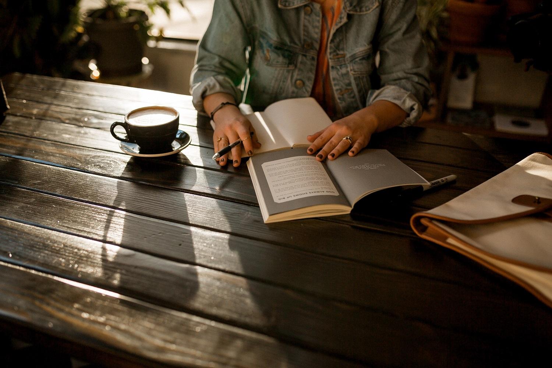 5 книжок для саморозвитку
