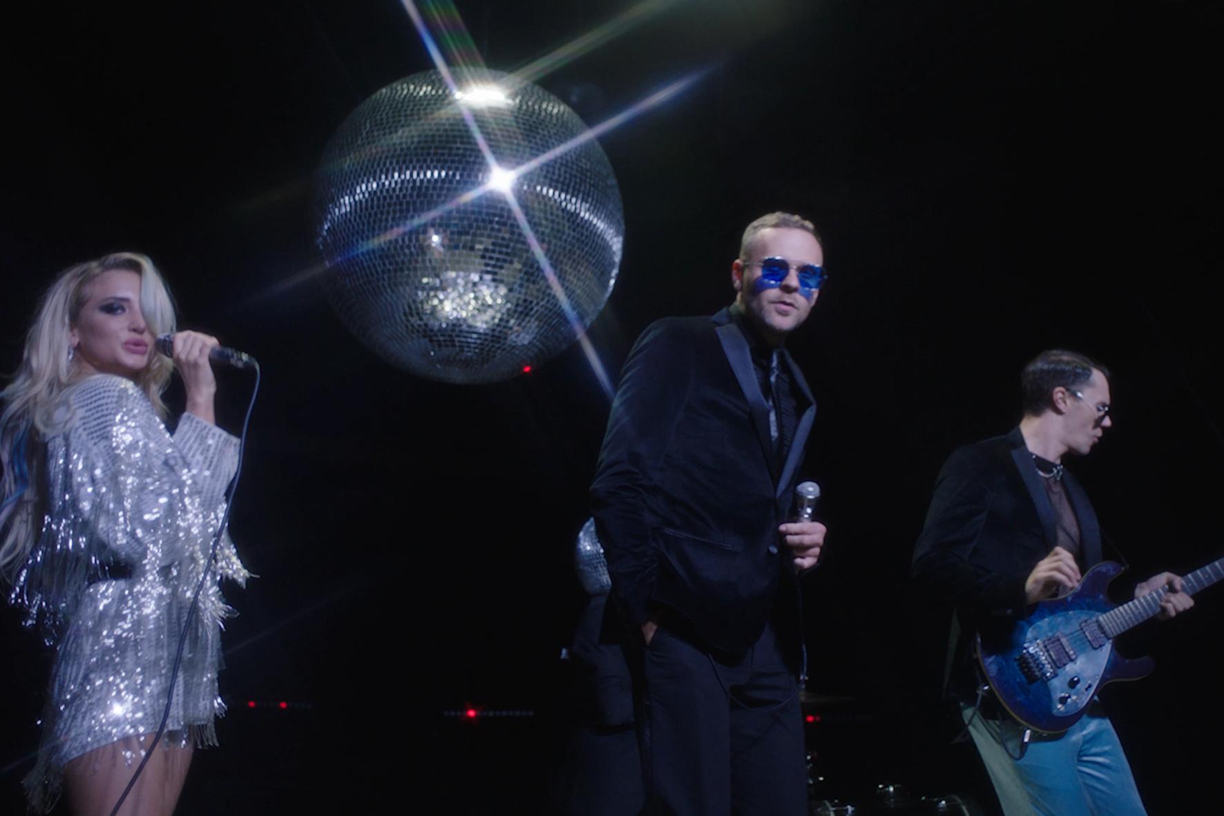 Гурт DILEMMA випустив прощальний кліп