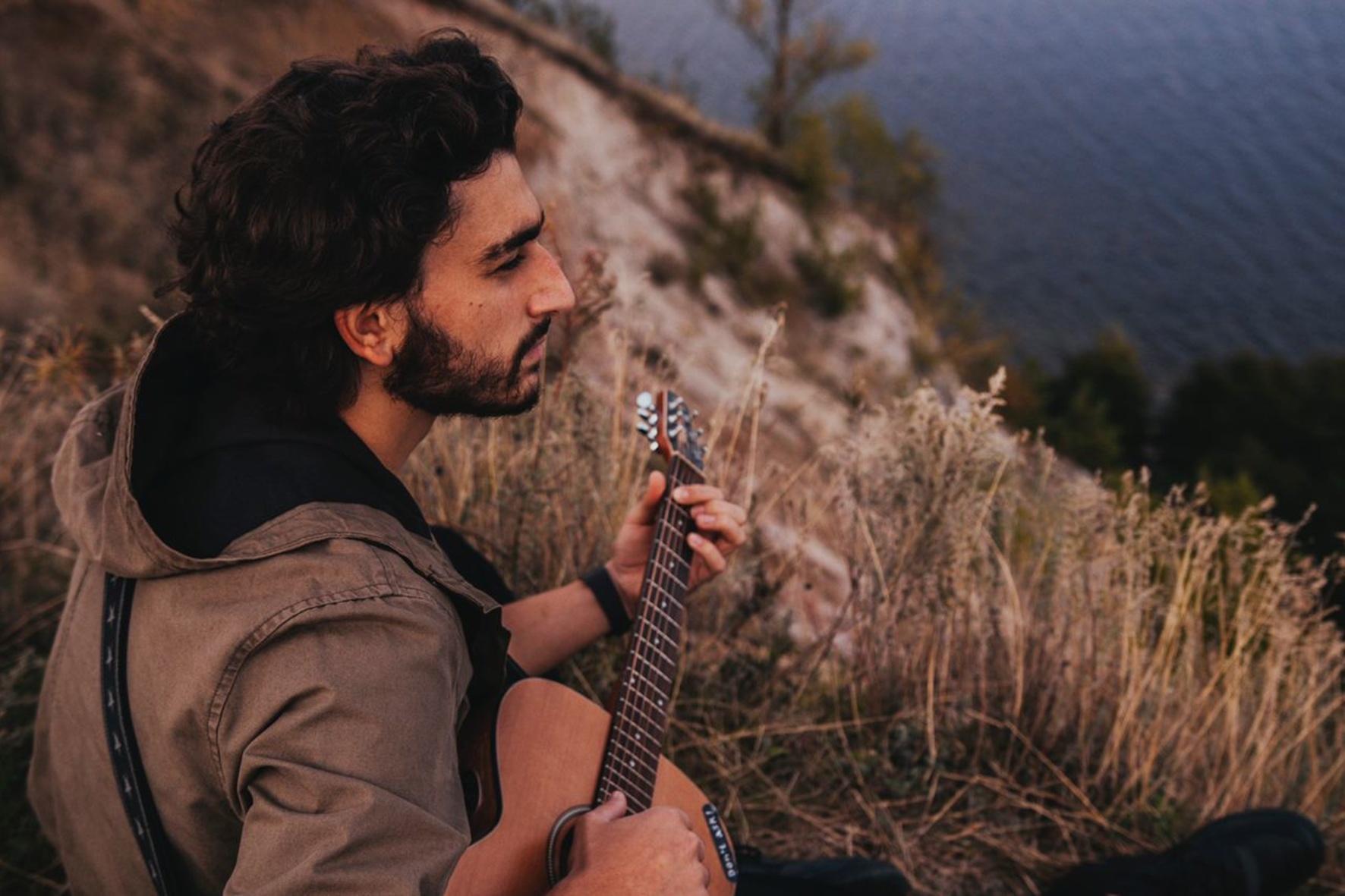 GIO DARA презентує ліричний EP «Higher»