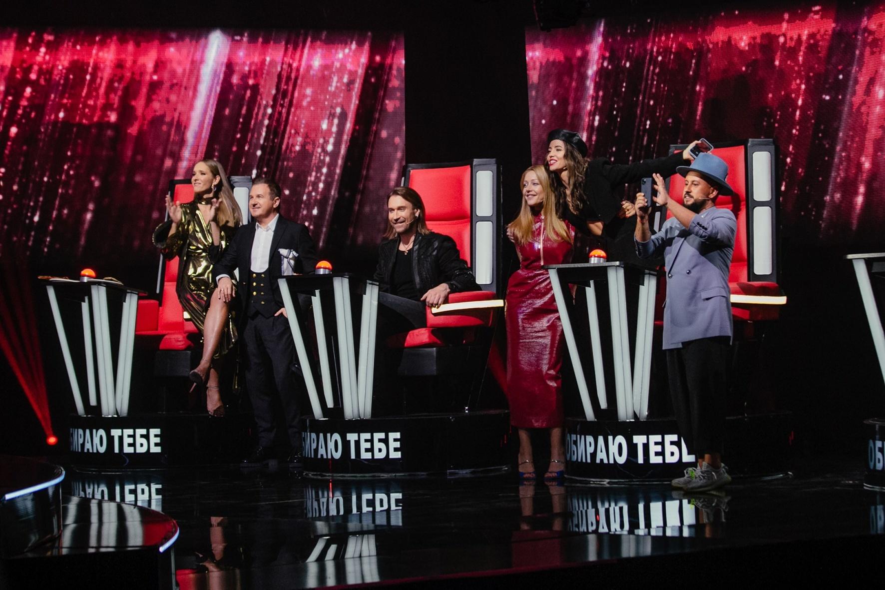 Прем'єра «Голосу країни»: день народження Тіни Кароль