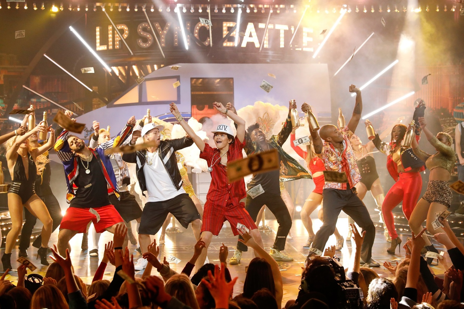 Телеканал «1+1» працює над новим зірковим розважальним шоу «Ліпсінк Батл»