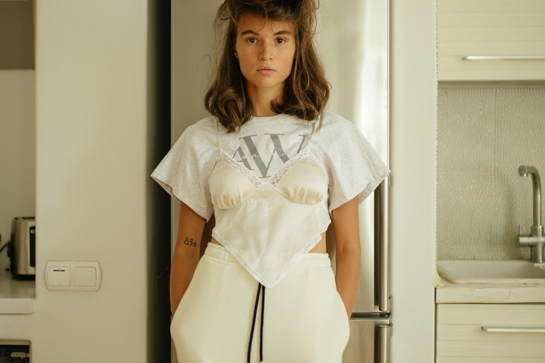 Вільна сексуальність: KATSURINA випустила нову колекцію