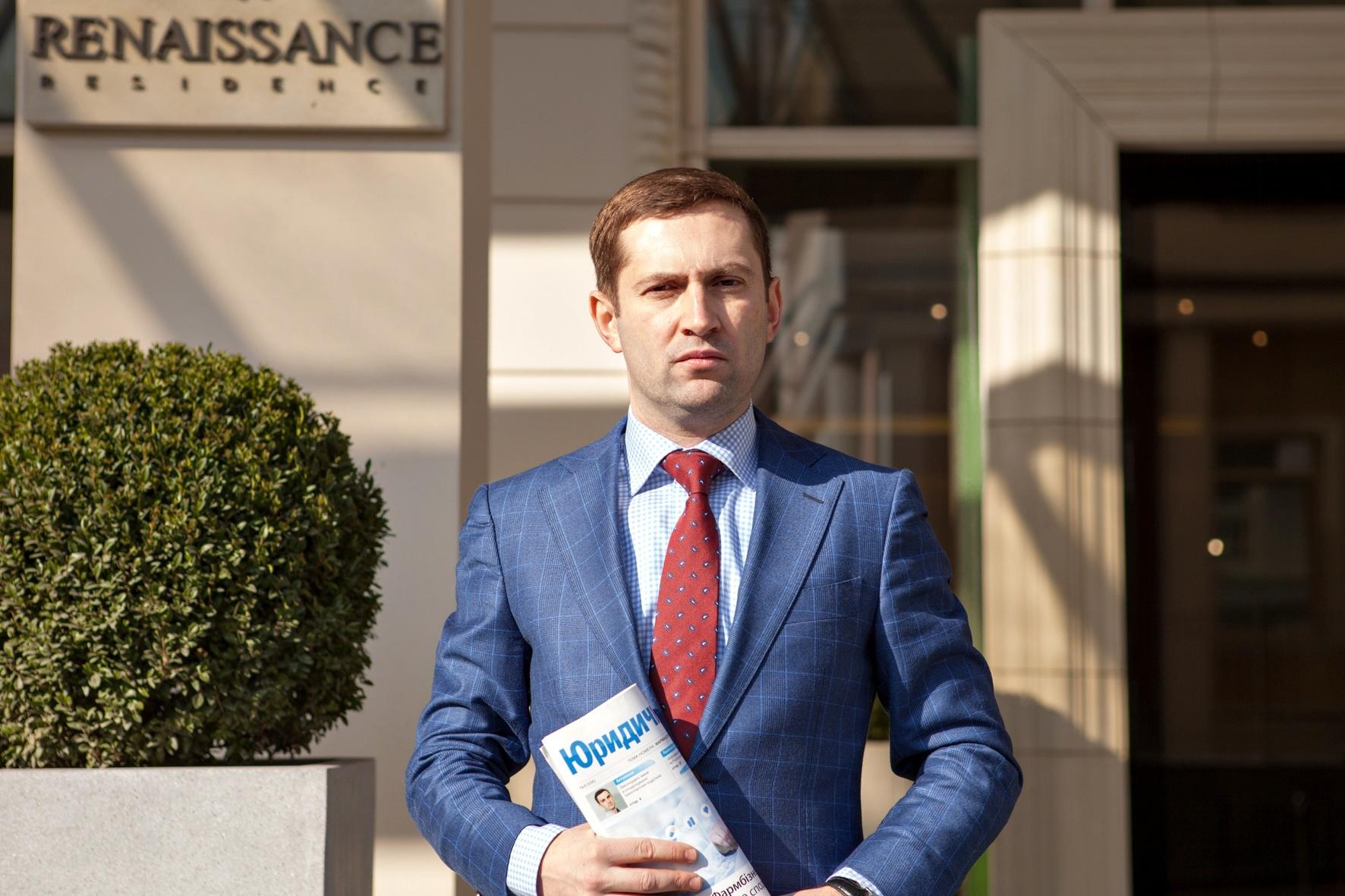 Золтан Русанюк: про систему податків в Україні на майно, нерухомість та розкіш