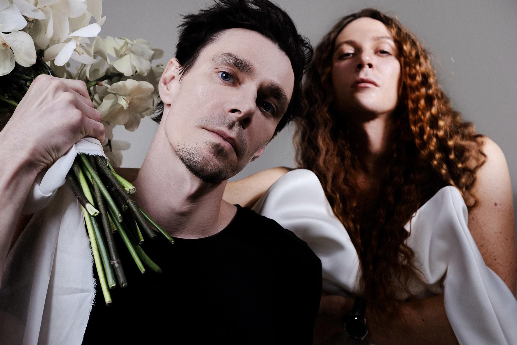 Бренд Fiori представив весільний букет до сезону 2021, під назвою Mellow white
