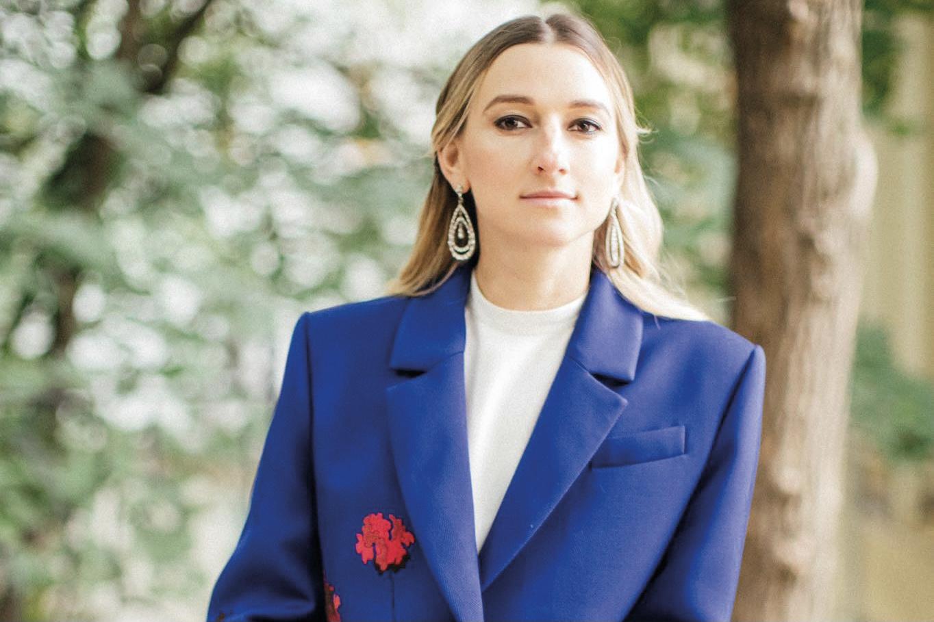 Олена Борисова