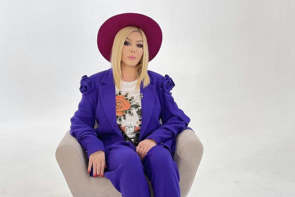 Ирина Билык посвятила новую песню в честь памяти о своей маме!