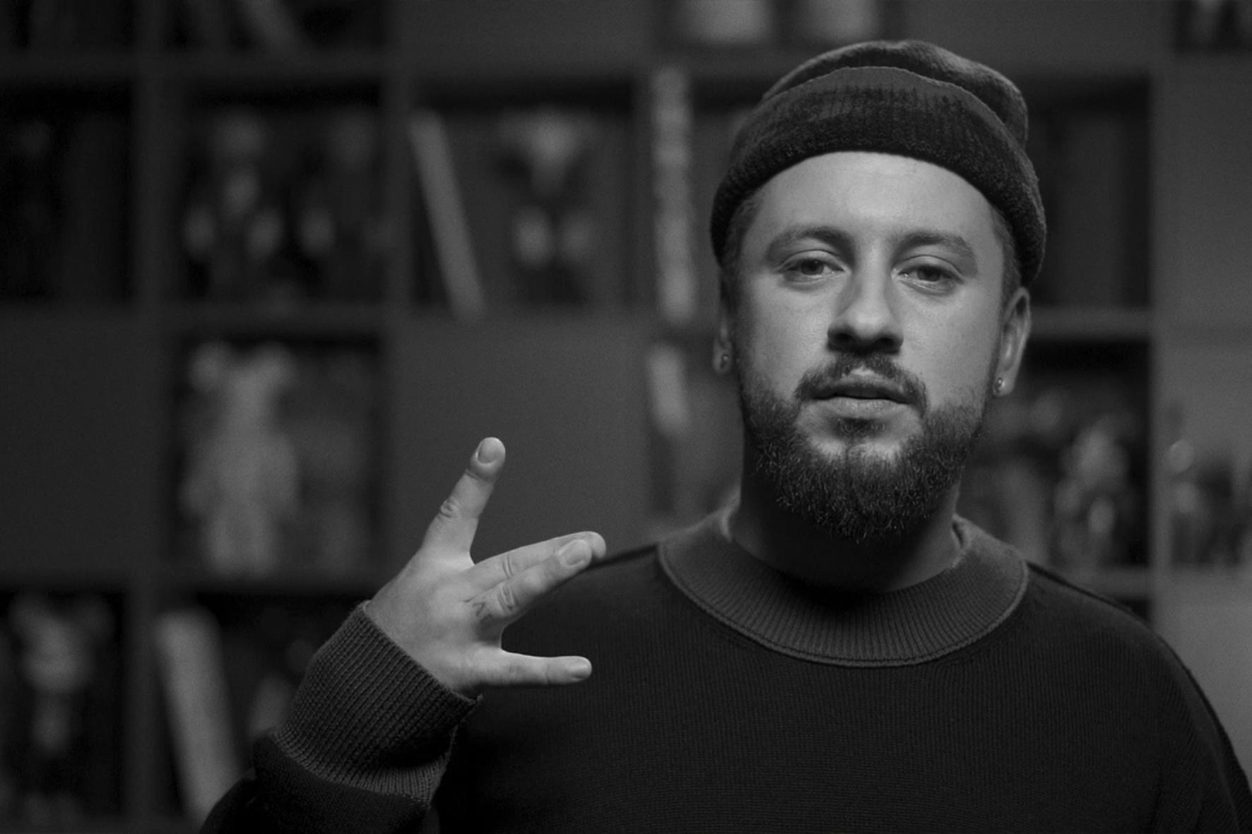 премьера новой серии документального сериала об украинской культуре СПАЛАХ
