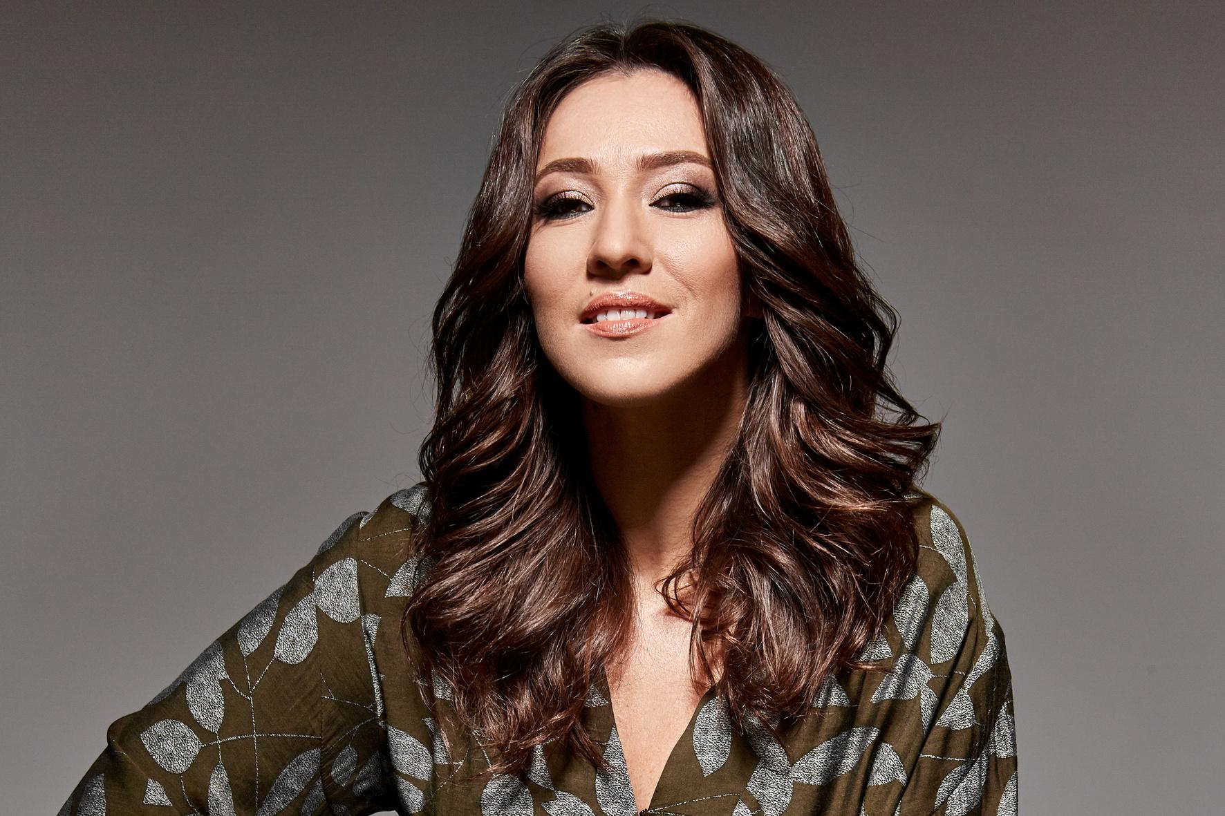 Наталка Карпа презентує новий сингл «Тільки дівчата»