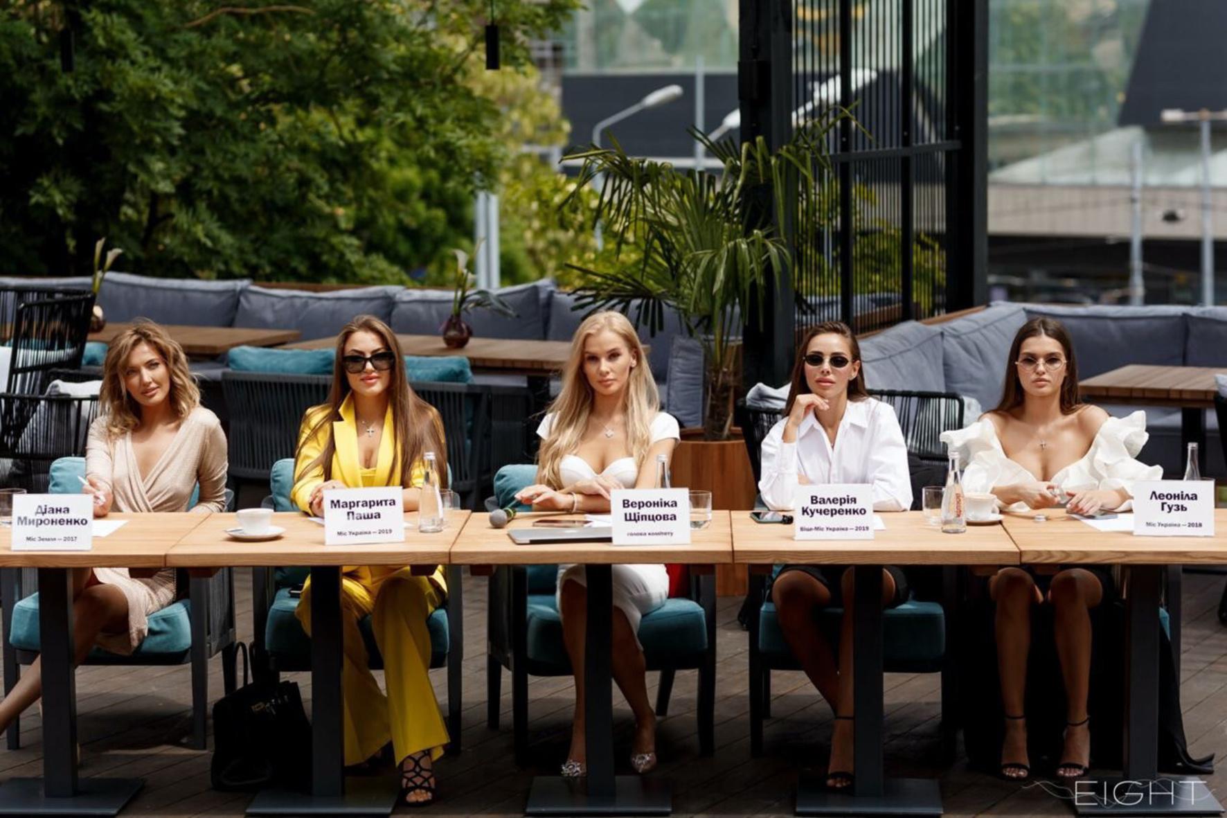 В Одессе состоялся первый открытый кастинг «Мисс Украина – 2021»