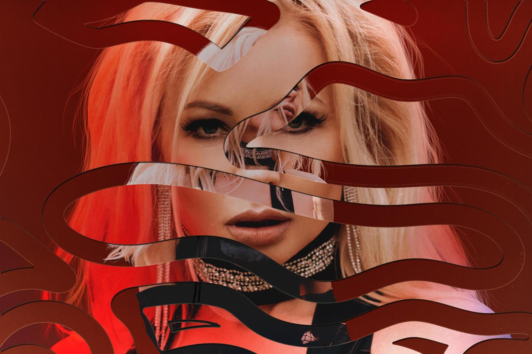 MOROZOVA представила новий сингл «Не вистачає тебе»