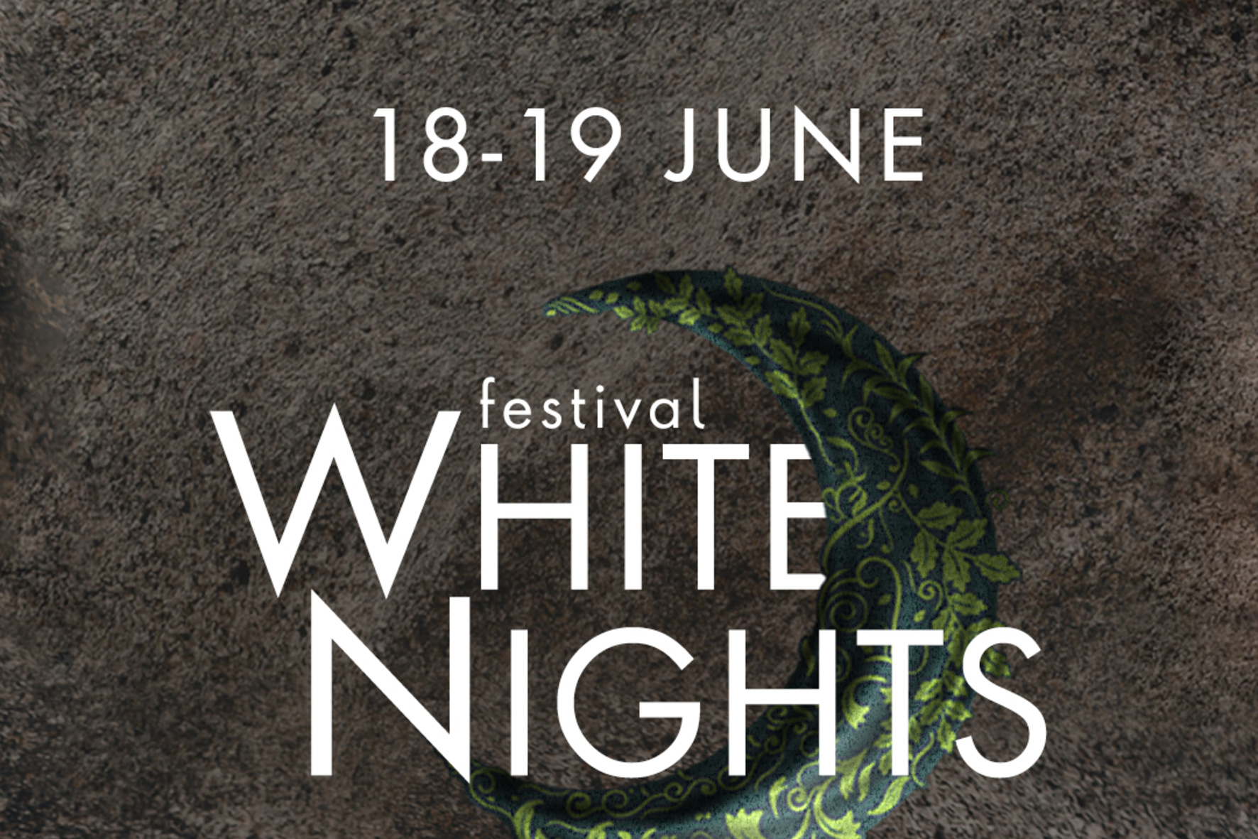 Thomas Schumacher и Armonica: WHITE NIGHTS 2021. TULUM представили полный лайн-ап