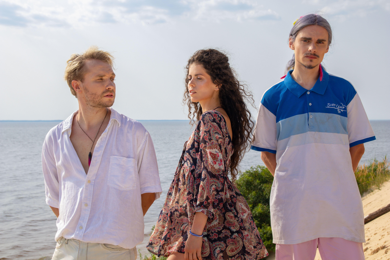 Київський гурт GannaBaby видав фінальний сингл перед новою повноформатною платівкою