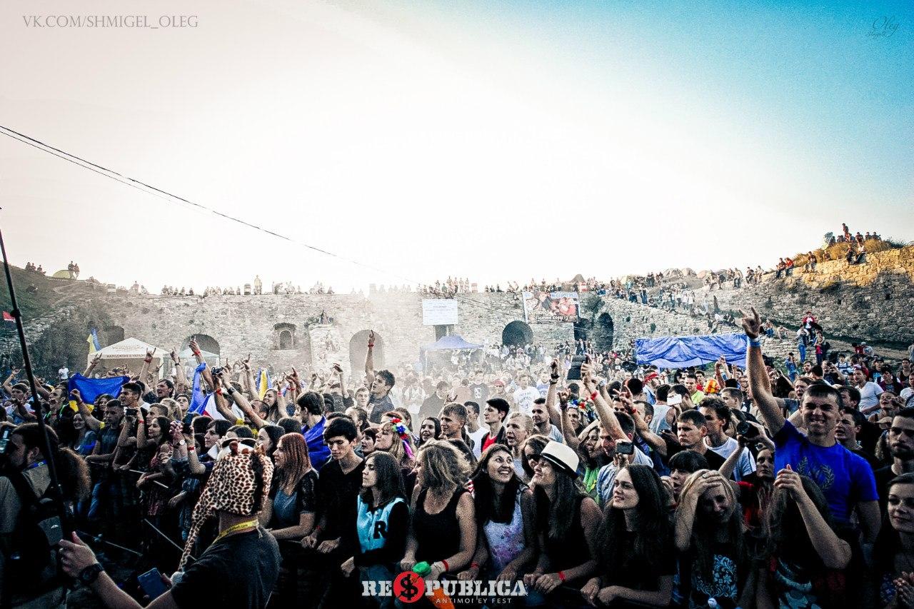 Инклюзивный Respublica FEST: музыка может менять Украину