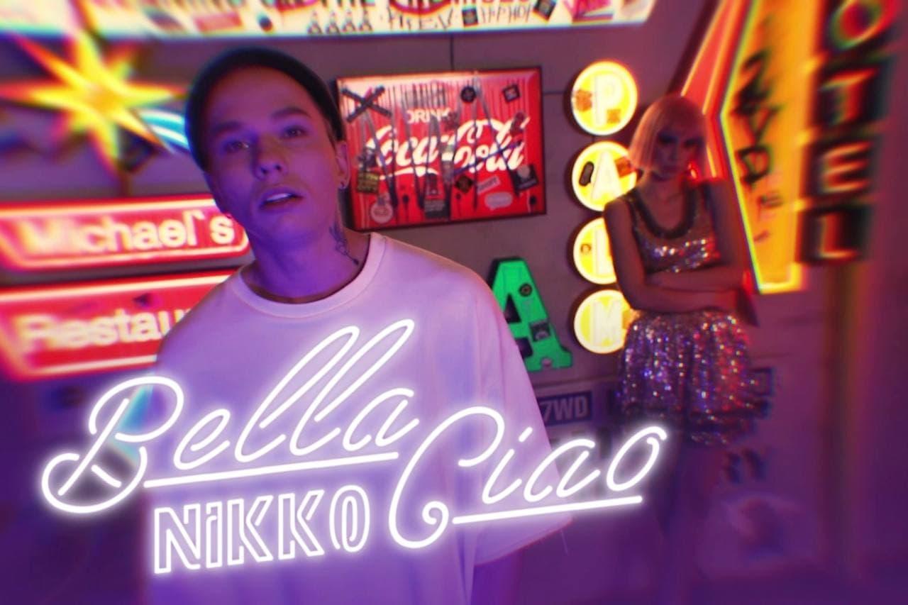 Клип «Bella Ciao»
