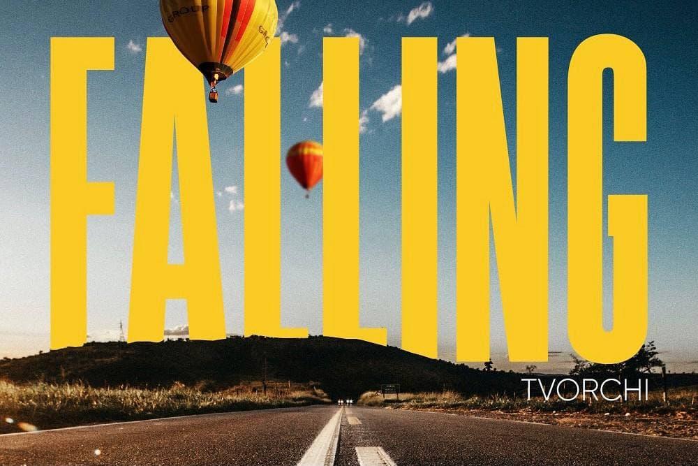 Початок подорожі: TVORCHI презентують перший сингл нового альбому!