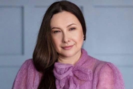 Оксана Королович