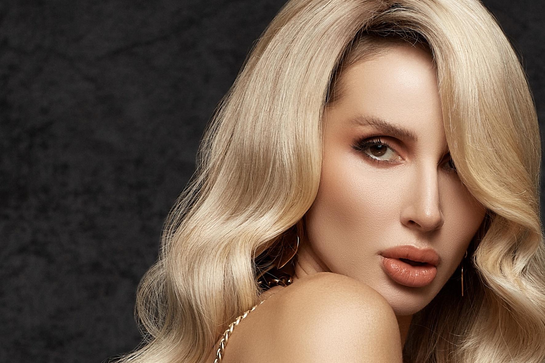 LOBODA в первый день октября презентовала сингл «Americano»